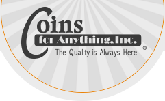 Coins For Anything